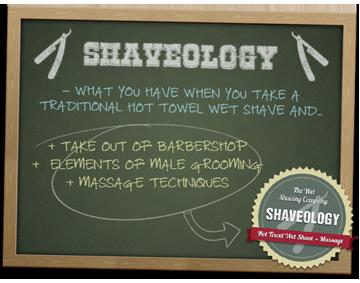 Shaveology Board